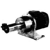 horizontal 3 screw pump 10 - 850 l/min, max. 100 bar | E4 series IMO AB