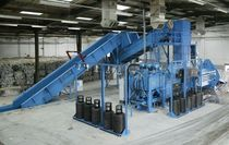 horizontal baling press 60 - 225 t | BOA Impress® BOA Recycling GmbH