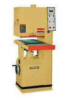 horizontal belt sander 16 "