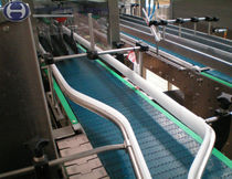 horizontal conveyor diverter  HYBERNYA Industrial, S.A. de C.V.