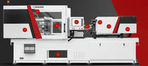 horizontal electric injection molding machine 500 - 4 500 kN | ELEKTRON Ferromatik Milacron
