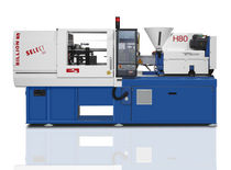 horizontal electric injection molding machine 50 - 600 t | SELECT Billion