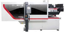 horizontal electric injection molding machine 500 kN | Eleos V50 NEGRI BOSSI