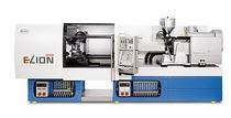 horizontal electric injection molding machine 600 - 4200 kN | ELION NETSTAL