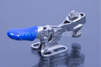 horizontal hold-down toggle clamp C4MC 4083 series Components 4 Machinery