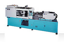 horizontal hydraulic injection molding machine max. ø 40 mm | CD-200 Creator Precision