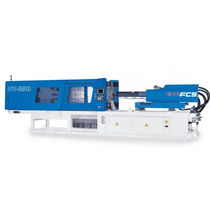 horizontal hydraulic injection molding machine 30 - 125 t | HT-30, HT-125 Fu Chun Shin Machinery Manufacture Co., Ltd.