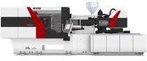 horizontal hydraulic injection molding machine with toggle joints 500 - 6500 kN | F-Series Ferromatik Milacron