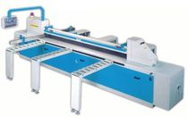 horizontal panel saw PS-8, PS-10, PS-12 Fulpow