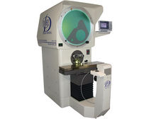 horizontal profile projector 24"