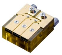 horizontally stacked laser diode array  nLight