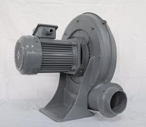 hot air blower max. 76 m³/min | CX-H&PF-H series  ChuanFan Electric Co., Ltd.