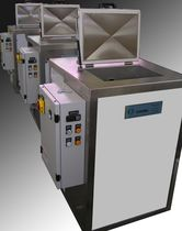 hot air dryer FAN NOVATEC srl - Surface Finishing Technology