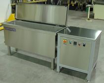 hot air dryer  ConcepTech ultrasonic inc.