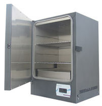 hot air sterilizer  Steridium