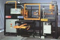 hot-box core making machine max. 750 mm, max. 30 l| MI SL 1AC MEC-IND