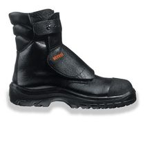 hot floor safety shoes EN ISO 20345 | MACRANGER POLYCAP EXTREM HECKEL SECURITE