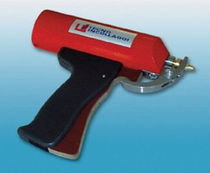 hot-melt adhesive gun  Tecno Incollaggi