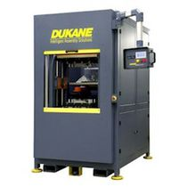hot plate plastic welder HHB1223P Dukane Intelligent Assembly Solutions