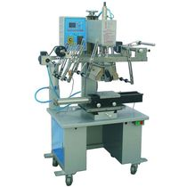 hot print marking machine 18 p/min | 2BC   LC Printing Machine Factory Limited