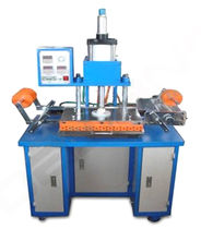 hot stamping machine JD-300 Dajiang Machinery Equipment Co.,LTD