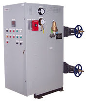 hot water boiler  CCI Thermal Technologies Inc.