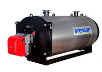 hot water boiler 70 - 932 kW | TR.P series Erensan