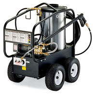 hot water high pressure washer 1 000 PSI | HPW-1000-E Goodway