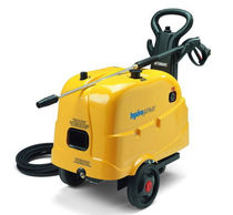 hot water high pressure washer 450 l/h, 140 bar | MOOREA B&C srl