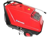 hot water high pressure washer 150 - 200 bar, 15 - 21 L/min | HYDRA Idromatic