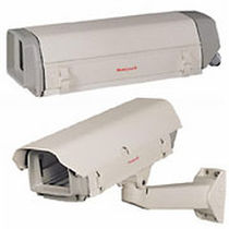 housing for surveillance camera ( CCTV ) protection HHC12 series  Honeywell Video Systems