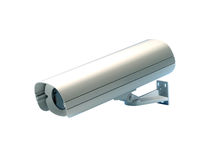 housing for surveillance camera ( CCTV ) protection 90 x 84 x 300 mm | WSG-401/3 GEUTEBRÜCK