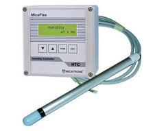 humidity and temperature controller MF-HTC Micatrone AB