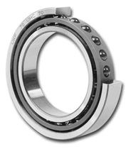 hybrid ceramic ball bearing IN : 15 - 150 mm, OD : 28 - 225 mm UKF