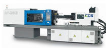 hybrid injection molding machine (electric and hydraulic) 30 - 110 t | AF-30, AF-110 Fu Chun Shin Machinery Manufacture Co., Ltd.