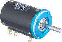 hybrid multiturn precision potentiometer 2 - 100 k&amp;Omega; | 20HHPS-10S Sakae Tsushin Kogyo