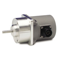 hybrid precision potentiometer max. ±0.30 %, IP65 / 67 / 68 | RT8420 SCAIME