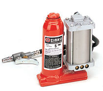 hydraulic bottle jack 5 t | ZABJ-05M Zinko Hydraulic Jack