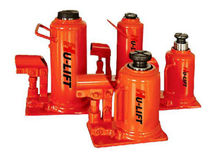 hydraulic bottle jack 2 - 20 t | TA series HU-LIFT