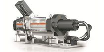 hydraulic briquetting press  Metso's Mining and Construction Technology