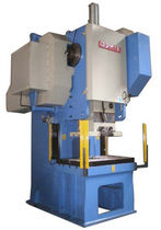 hydraulic C-frame press 45 - 250 t | GPC series GERMAK MAK&amp;#304;NA