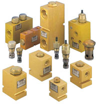 hydraulic check valve  Integrated Hydraulics