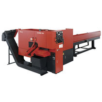 hydraulic circular saw max. 110 x 110 mm | CM150AN Amada Cutting Technologies