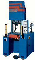 hydraulic column press 15 t | T.15 2C Locatelli Meccanica