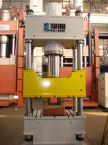 hydraulic column press 630 - 8 000 kN Tianjin Tianduan Press Co.,Ltd.