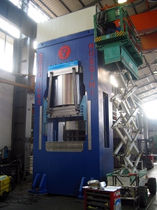 hydraulic column press 5000 - 10000 t | PO/2M/PHE MOSSINI