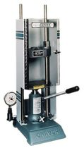 hydraulic column press 65-01 Testing Machines Inc