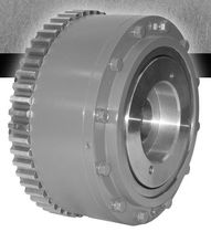 hydraulic combined clutch-brake unit  Marland Clutch