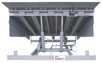 hydraulic dock leveler HU Series  PENTALIFT EQUIPMENT