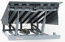 hydraulic dock leveler HC Series PENTALIFT EQUIPMENT